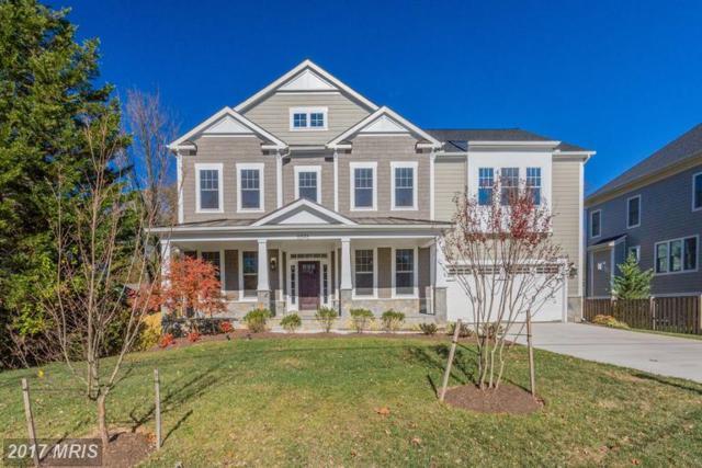 1857 Patton Terrace, Mclean, VA 22101 (#FX9955738) :: LoCoMusings