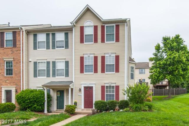 6853 Chasewood Circle, Centreville, VA 20121 (#FX9958026) :: LoCoMusings