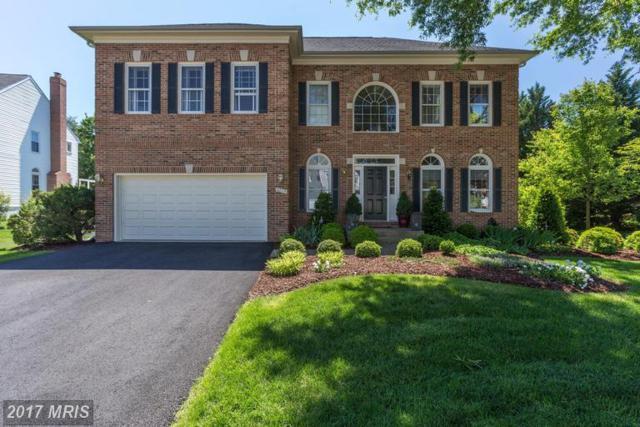 6809 Hartwood Lane, Centreville, VA 20121 (#FX9961711) :: LoCoMusings