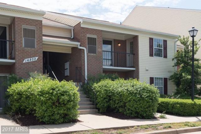 14802 Rydell Road #204, Centreville, VA 20121 (#FX9963293) :: LoCoMusings