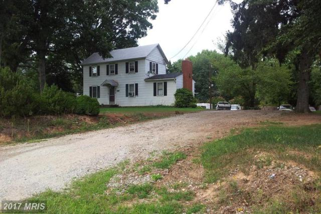 9010 Old Courthouse Road, Vienna, VA 22182 (#FX9964029) :: LoCoMusings