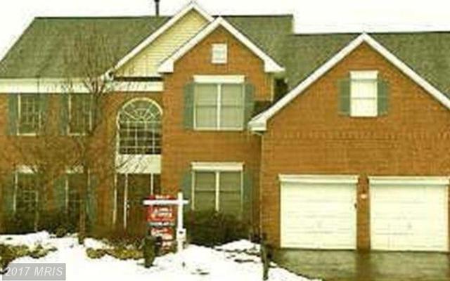 6105 Oakengate Way, Centreville, VA 20120 (#FX9971174) :: RE/MAX Gateway