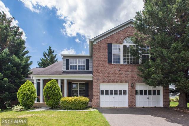 6025 Woodlake Lane, Alexandria, VA 22315 (#FX9974481) :: Browning Homes Group