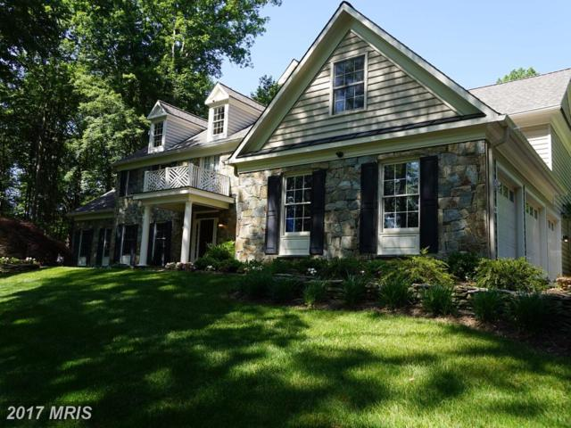 7710 Rose Gate Court, Clifton, VA 20124 (#FX9976447) :: Robyn Burdett Real Estate Group