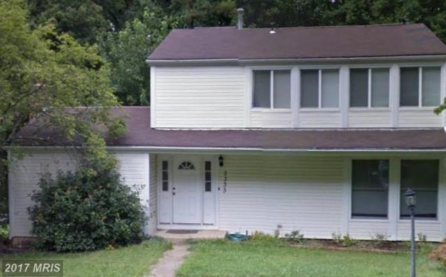 2333 Old Trail Drive, Reston, VA 20191 (#FX9976696) :: Network Realty Group