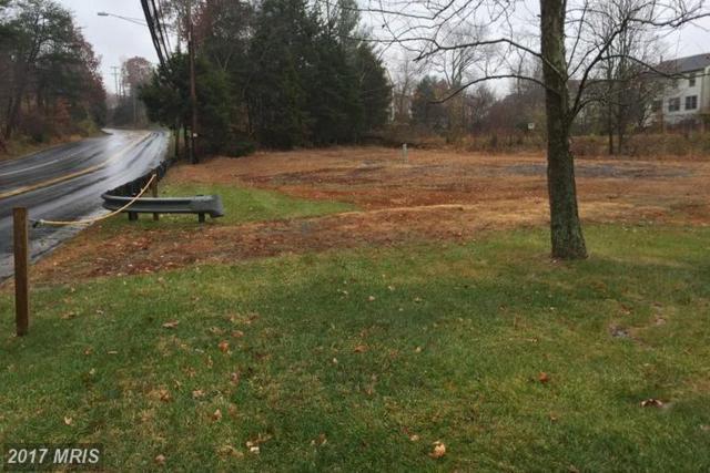 14201 Braddock Road, Centreville, VA 20120 (#FX9977988) :: LoCoMusings