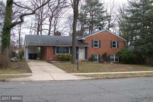 6309 Dana Avenue, Springfield, VA 22150 (#FX9979556) :: LoCoMusings