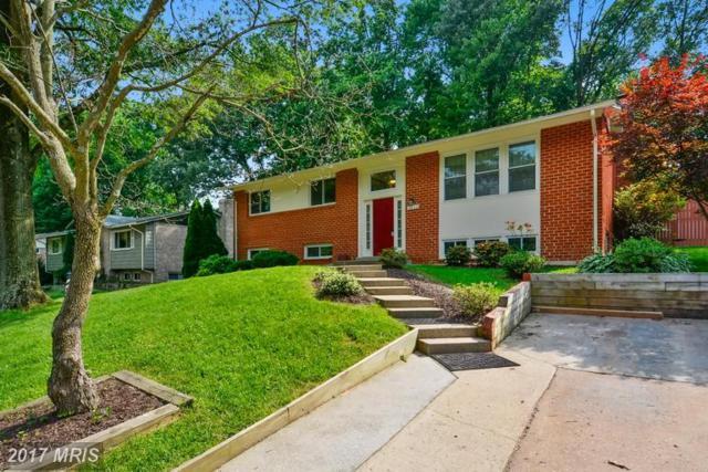 4936 Gainsborough Drive, Fairfax, VA 22032 (#FX9980361) :: LoCoMusings