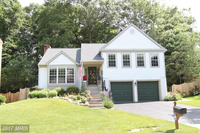 9029 Chestnut Ridge Road, Fairfax Station, VA 22039 (#FX9982470) :: Browning Homes Group
