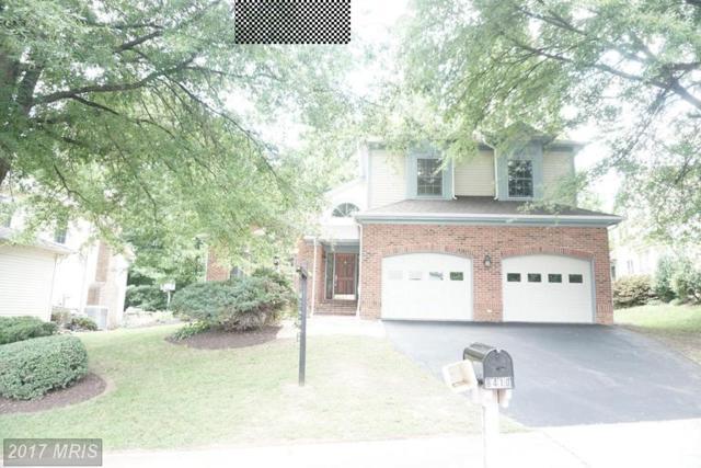 8410 Copperleaf Court, Fairfax Station, VA 22039 (#FX9982749) :: Browning Homes Group