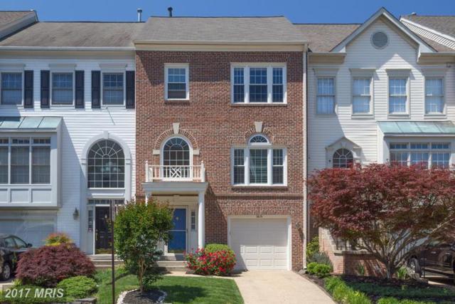 6651 Dunwich Way, Alexandria, VA 22315 (#FX9983259) :: Browning Homes Group