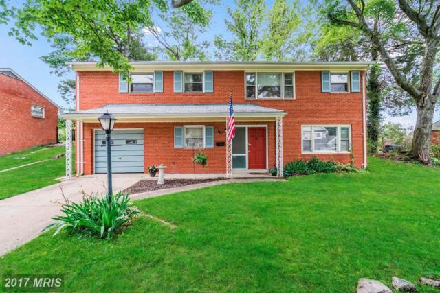 8116 Ainsworth Avenue, Springfield, VA 22152 (#FX9984502) :: Susan Scheiffley & Company Homes
