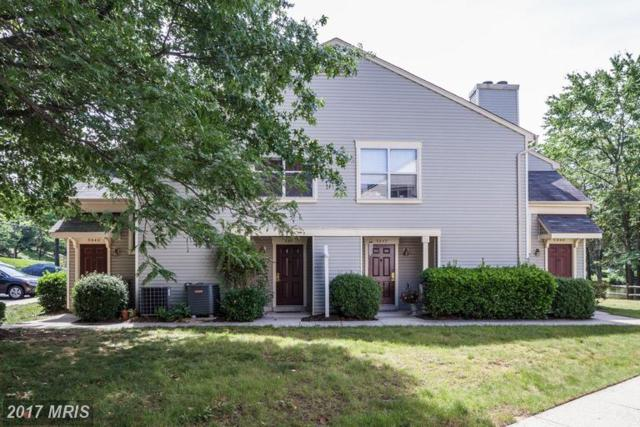 5844 Orchard Hill Court #5844, Clifton, VA 20124 (#FX9984503) :: Browning Homes Group