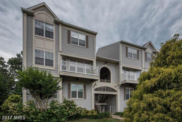 9298 Cardinal Forest Lane D, Lorton, VA 22079 (#FX9984543) :: Susan Scheiffley & Company Homes