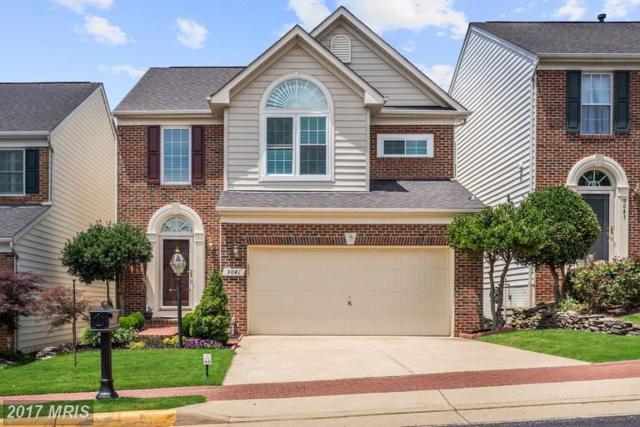 9041 Harrover Place, Lorton, VA 22079 (#FX9984566) :: Susan Scheiffley & Company Homes