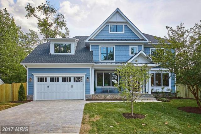 6471 33RD Street, Falls Church, VA 22043 (#FX9984769) :: Browning Homes Group