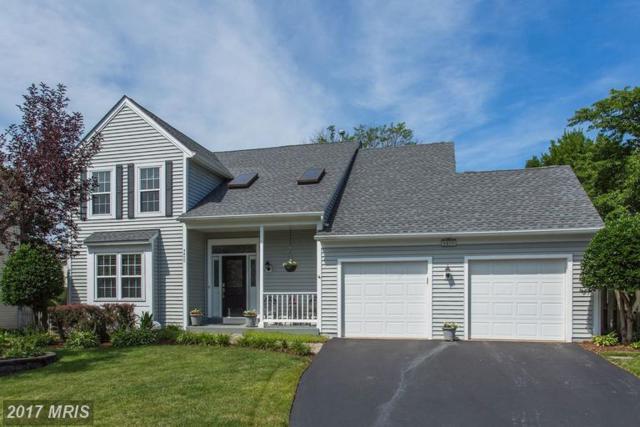 5400 Gladewright Drive, Centreville, VA 20120 (#FX9984860) :: The Sebeck Team of RE/MAX Preferred