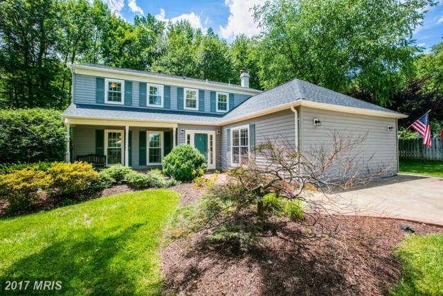 7202 Gulf Hill Court, Alexandria, VA 22315 (#FX9984984) :: Susan Scheiffley & Company Homes