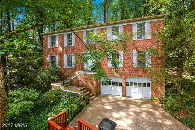 3424 Charleson Street, Annandale, VA 22003 (#FX9985228) :: Susan Scheiffley & Company Homes