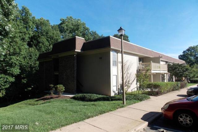 5757 Rexford Court J, Springfield, VA 22152 (#FX9985412) :: LoCoMusings