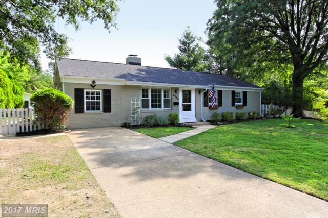 7712 Jansen Drive, Springfield, VA 22152 (#FX9985554) :: Browning Homes Group