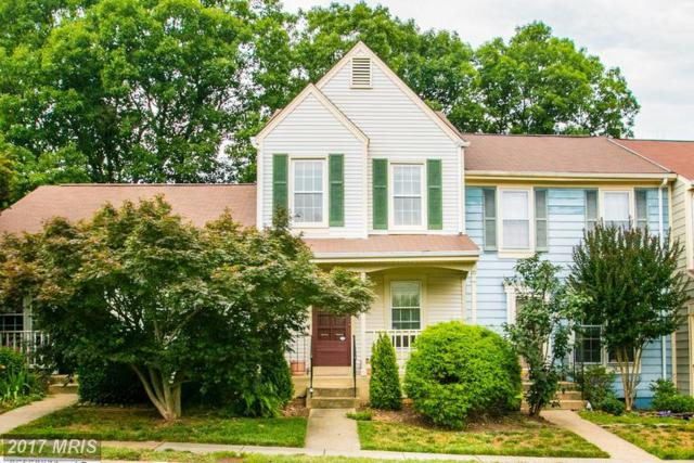 6486 Brick Hearth Court, Alexandria, VA 22306 (#FX9985754) :: RE/MAX Cornerstone Realty