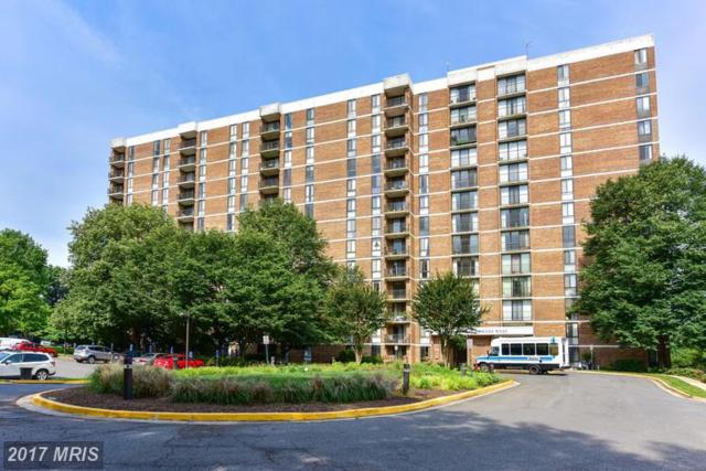 2300 Pimmit Drive #1016, Falls Church, VA 22043 (#FX9985792) :: The Cruz Group