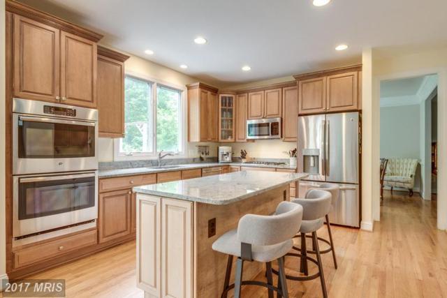 12000 Creekbend Drive, Reston, VA 20194 (#FX9985882) :: Browning Homes Group