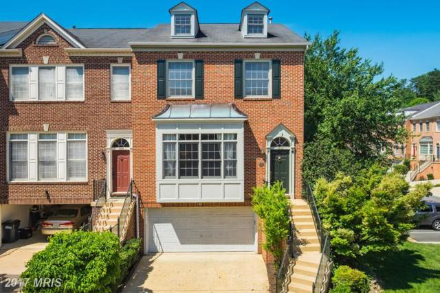 1802 Fawncrest Court, Vienna, VA 22182 (#FX9986647) :: Network Realty Group