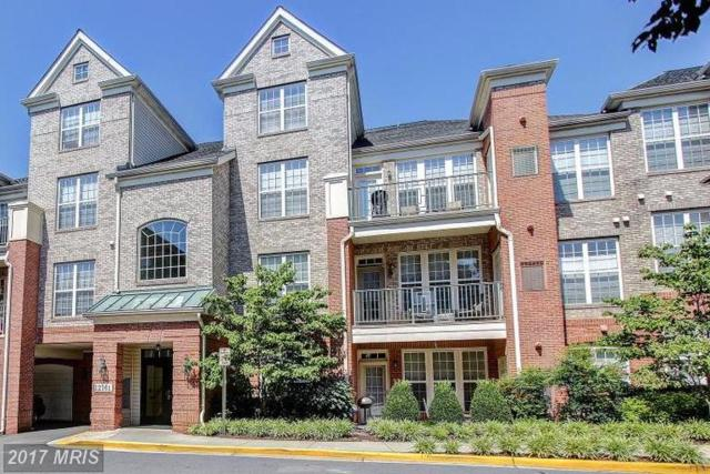 12161 Abington Hall Place #303, Reston, VA 20190 (#FX9986731) :: The Vashist Group