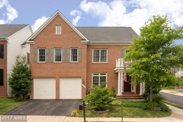 9490 Edwardene Lane, Lorton, VA 22079 (#FX9986790) :: Susan Scheiffley & Company Homes