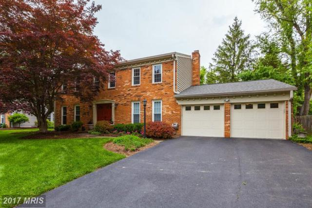 9514 Bent Creek Lane, Vienna, VA 22182 (#FX9986852) :: Network Realty Group