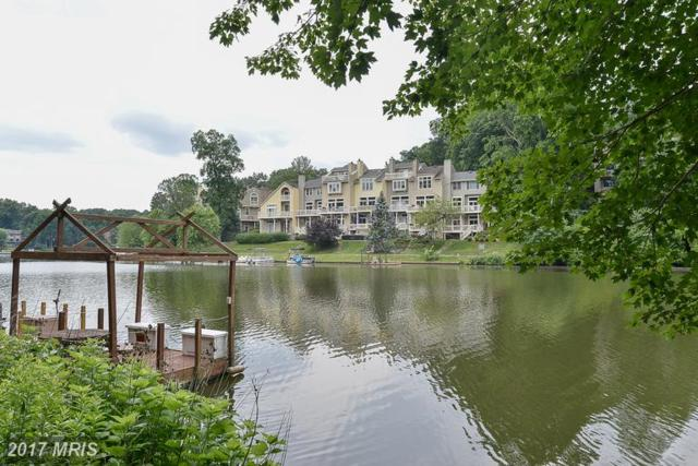 2050 Lake Audubon Court, Reston, VA 20191 (#FX9986892) :: The Vashist Group
