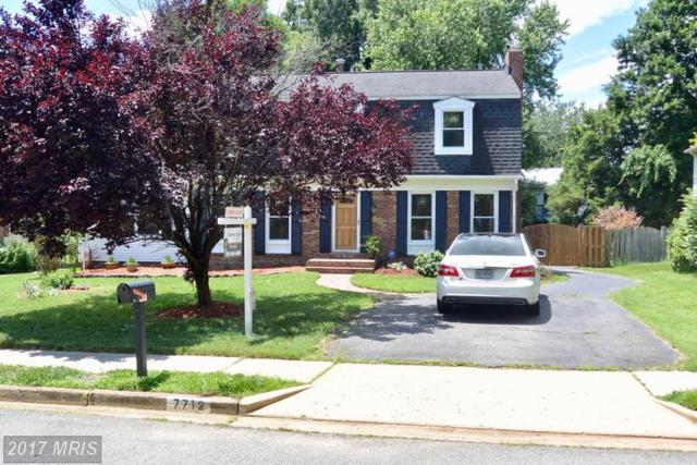 7712 Hayfield Road, Alexandria, VA 22315 (#FX9986902) :: Colgan Real Estate