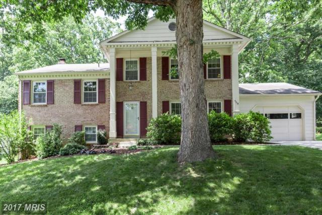 4318 Wakefield Drive, Annandale, VA 22003 (#FX9986945) :: Susan Scheiffley & Company Homes