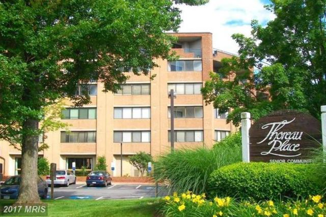 1951 Sagewood Lane #209, Reston, VA 20191 (#FX9987105) :: The Vashist Group