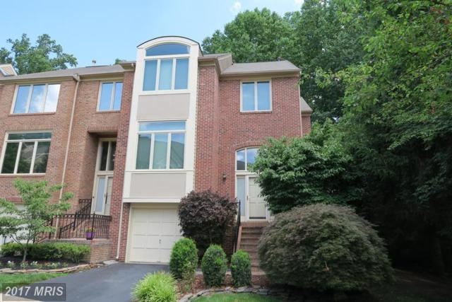 11540 Hemingway Drive, Reston, VA 20194 (#FX9987112) :: The Vashist Group