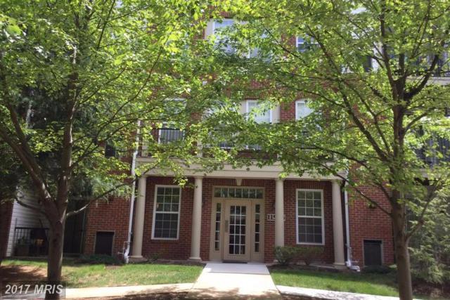 11506 Sperrin Circle #403, Fairfax, VA 22030 (#FX9987215) :: Browning Homes Group
