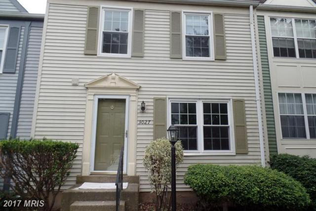 3027 Braxton Wood Court, Fairfax, VA 22031 (#FX9987265) :: Browning Homes Group