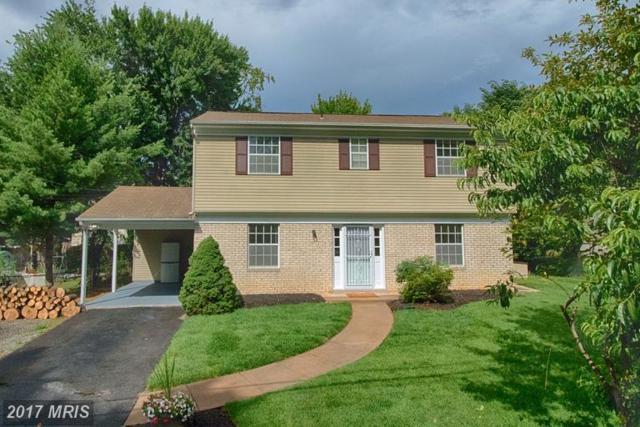 8207 Martha Street, Alexandria, VA 22309 (#FX9987479) :: A-K Real Estate
