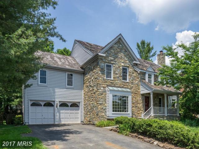 15296 Surrey House Way, Centreville, VA 20120 (#FX9988425) :: Robyn Burdett Real Estate Group