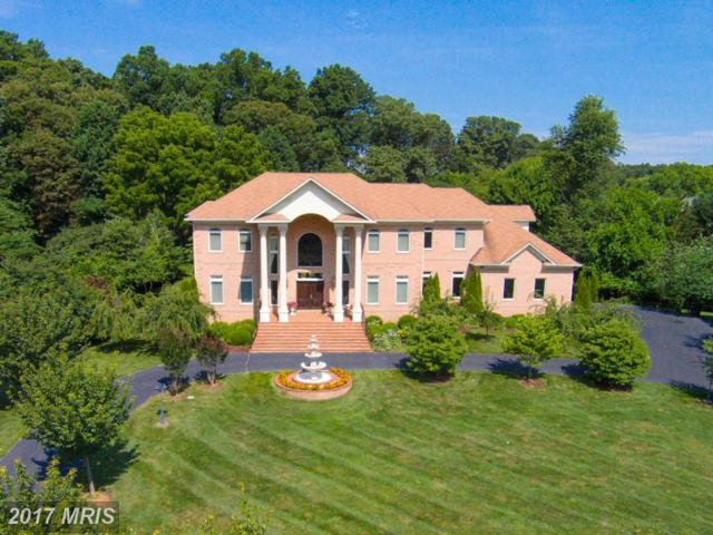2952 Bonds Ridge Court, Oakton, VA 22124 (#FX9988681) :: Robyn Burdett Real Estate Group