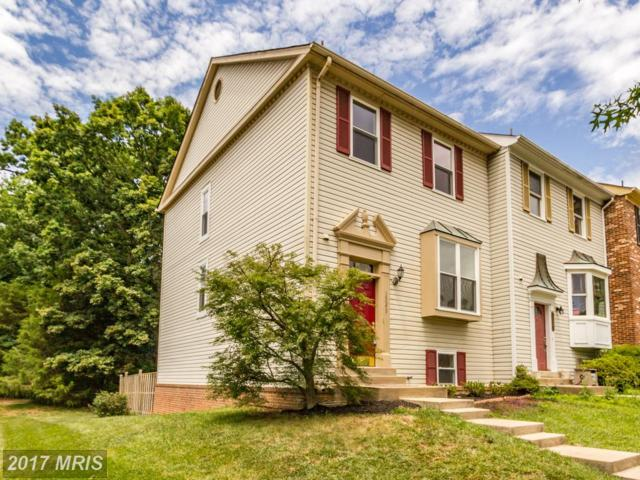 3323 Piney Ridge Court, Herndon, VA 20171 (#FX9988696) :: Robyn Burdett Real Estate Group