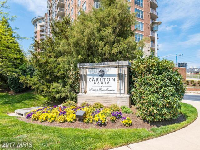 11800 Sunset Hills Road #420, Reston, VA 20190 (#FX9988731) :: Circadian Realty Group