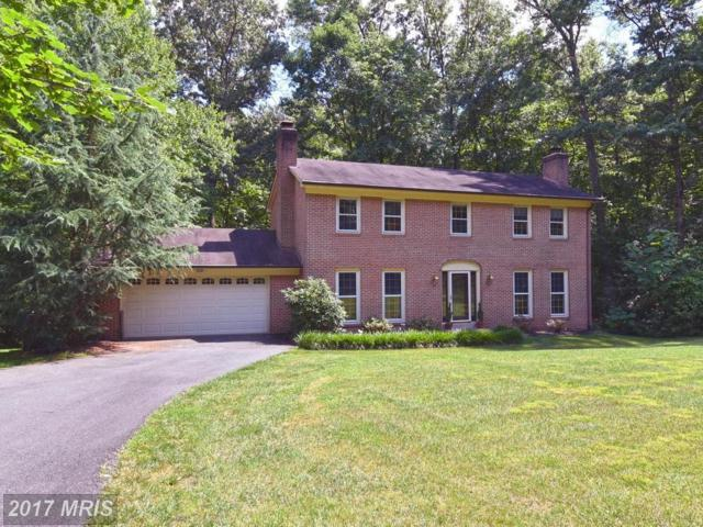 3277 Tilton Valley Drive, Fairfax, VA 22033 (#FX9988775) :: Circadian Realty Group