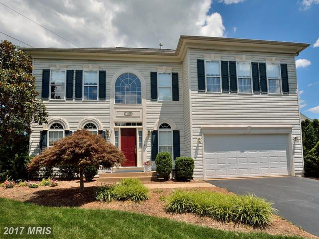 14214 Hartwood Court, Centreville, VA 20121 (#FX9988875) :: Pearson Smith Realty