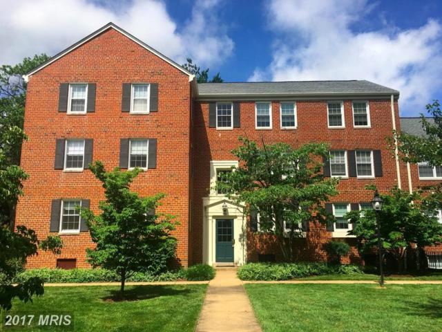 1601 Belle View Boulevard A1, Alexandria, VA 22307 (#FX9990272) :: Pearson Smith Realty