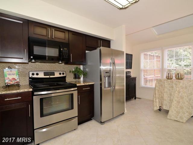 6907 Compton Valley Court, Centreville, VA 20121 (#FX9990708) :: LoCoMusings
