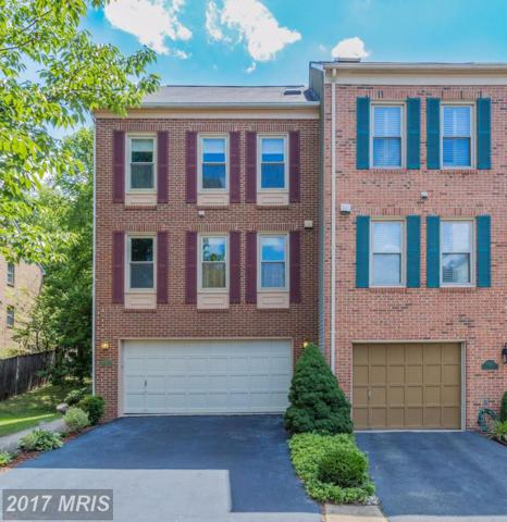 7501 Chrisland Cove, Falls Church, VA 22042 (#FX9990799) :: Ultimate Selling Team