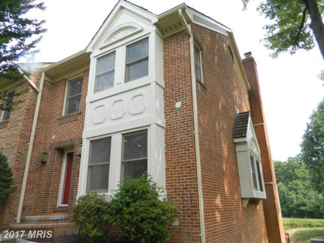3909 Green Look Court, Fairfax, VA 22033 (#FX9991981) :: Pearson Smith Realty